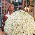 Flower delivery at Ekatirinoslavskiy blvd.