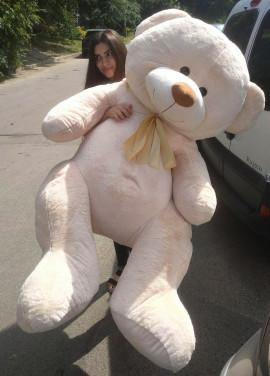 White Bear 180 cm