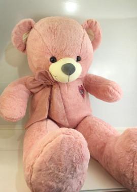 Pink Bear length 100 cm