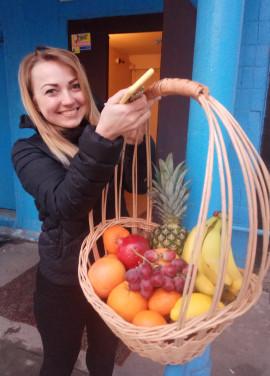 Basket №1