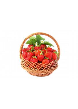 Juicy strawberries!