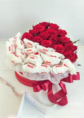 Sweet heart  Rafaello