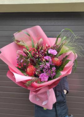 Mix bouquet