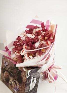 Sweet bouquet