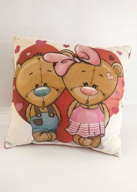 Pillow Love you №1
