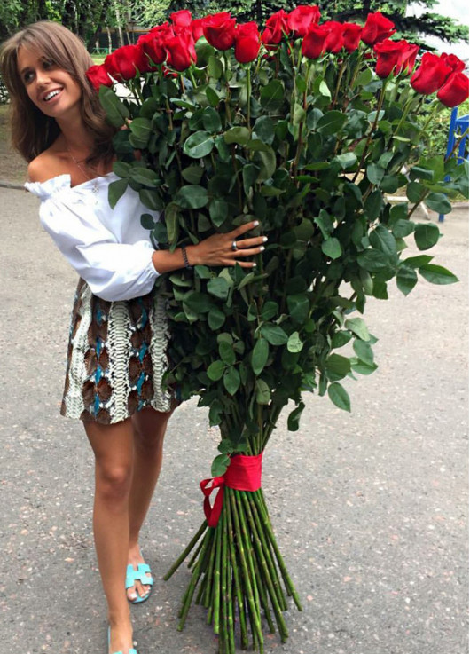 Holland roses  150 cm